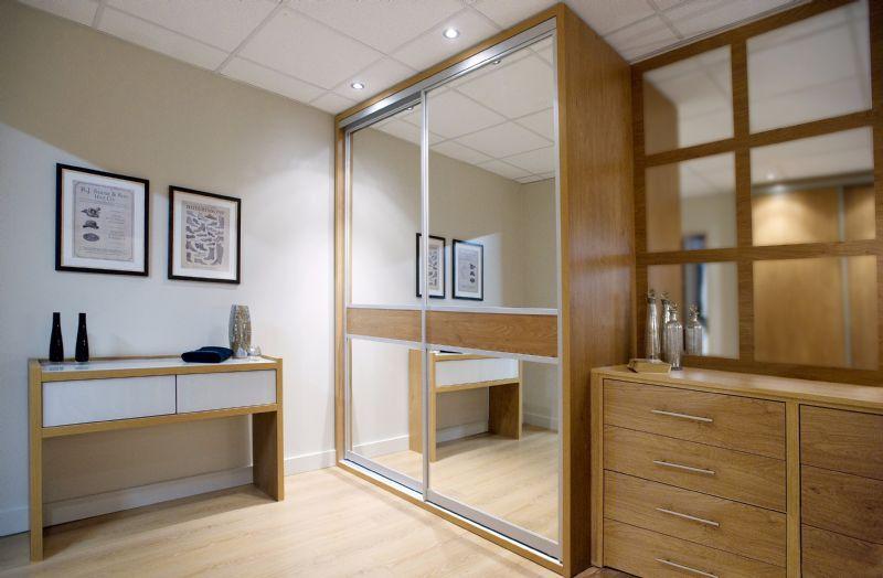 Enhance Sliding Wardrobes Dungannon  Bespoke Furniture