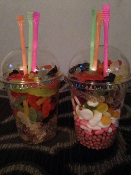 Charming Sweets & Treats Birmingham Sweet Shop FreeIndex