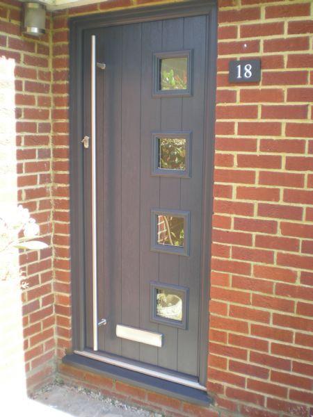 Rock Solid Doors St Albans  Door and Window Hardware
