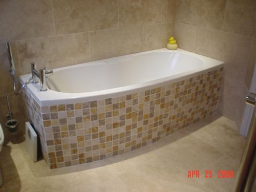Ian Young Tiling and Plumbing Liverpool  97 reviews