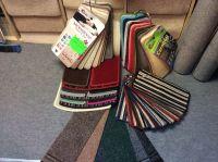 DTS Carpets, Newport