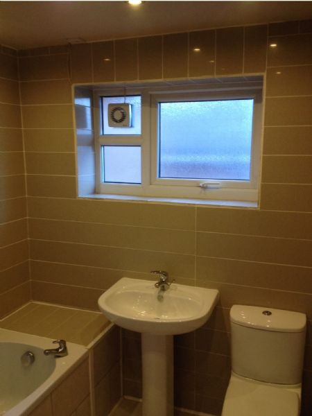 window extractor fan bathroom  My Web Value