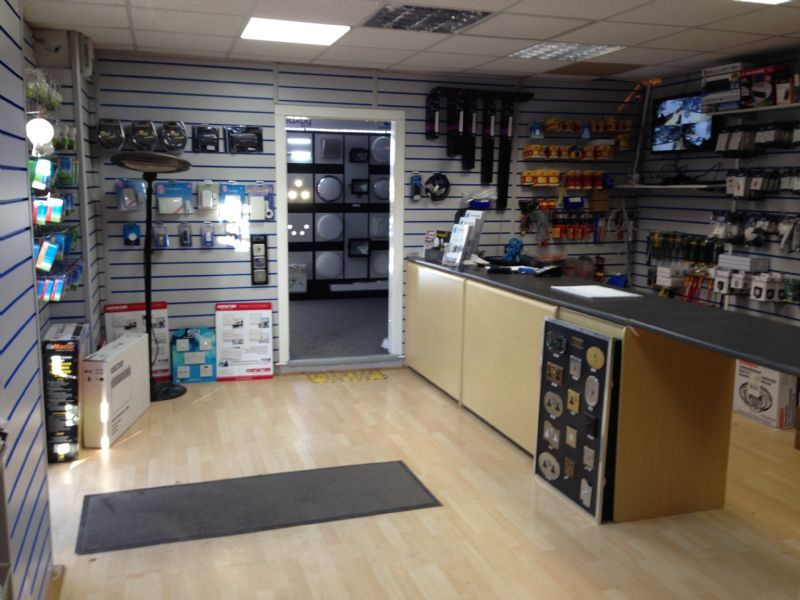 Sparks Electrical Wholesalers Ltd Lighting And Electrical Industry