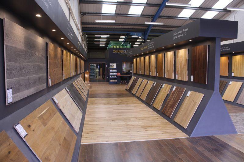 Wood Floor Warehouse Warrington  2 reviews  Laminate