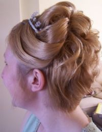 wedding hair peterborough sam roberts wedding hair ...