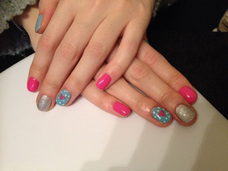 Lucys Luxury Nails Stockport  7 reviews  Nail