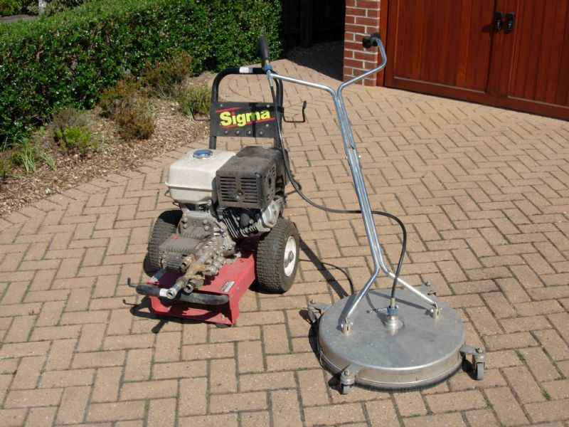 Patio Cleaning Companies