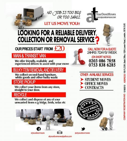 Image result for at your door moves