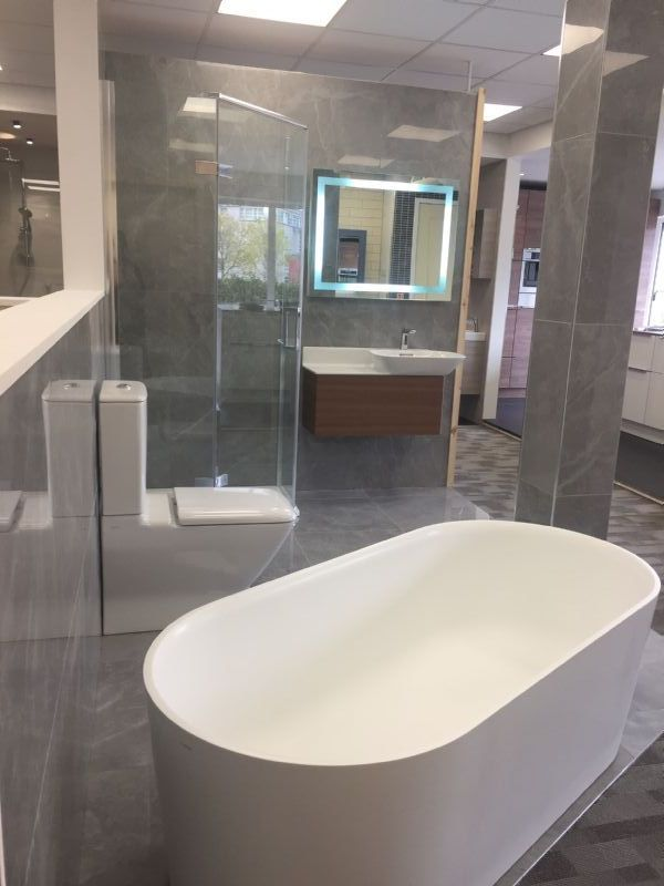 Klasse Designs Aberdeen  1 review  Bathroom Company