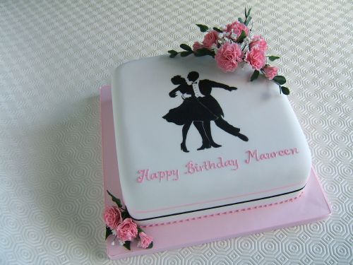 Sues Cakes Wedding Cake Maker In Grantham UK