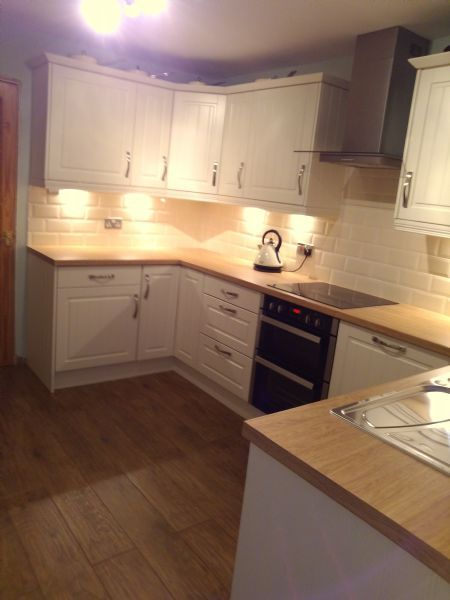 A One Interior Joinery Dunfermline  189 reviews