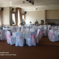 Wedding Chair Covers Doncaster Ruched Canada Unique Flowers And Covers, Barnsley | Florist - Freeindex