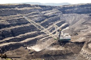 Tri-State's Colowyo coal mine