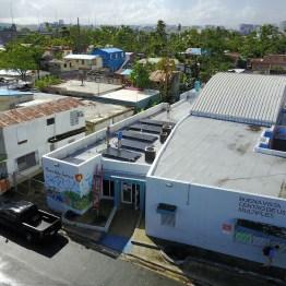 CAÑO MARTIN PEÑA - BUENA VISTA COMMUNITY CENTER