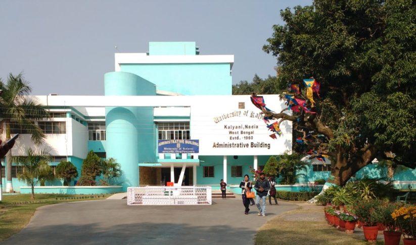 kalyani university results 2018-2019