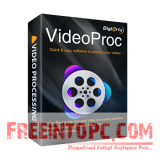 VideoProc 4 Free Download Windows and macOSVideoProc 4 Free Download Windows and macOS