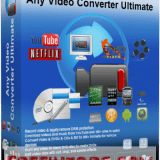 Any Video Converter Ultimate 2021 Free Download