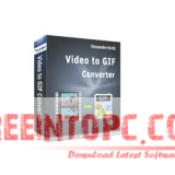 ThunderSoft Video to GIF Converter 2021 Free Download