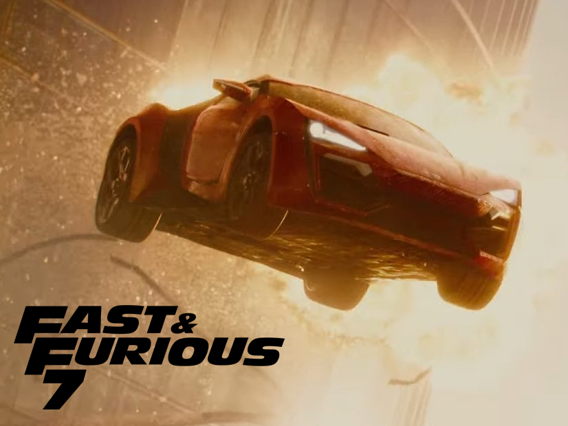 Fast & Furious 7 Movie Download