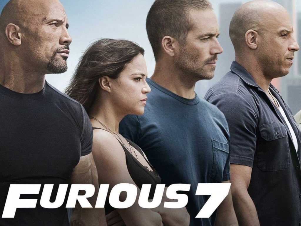 Furious 7 Full Free Online Movie Download