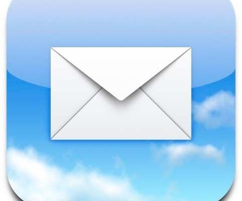 mail iphone