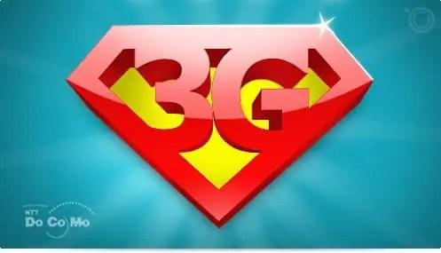 super 3G