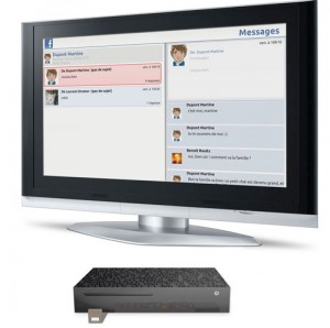 facebook freebox