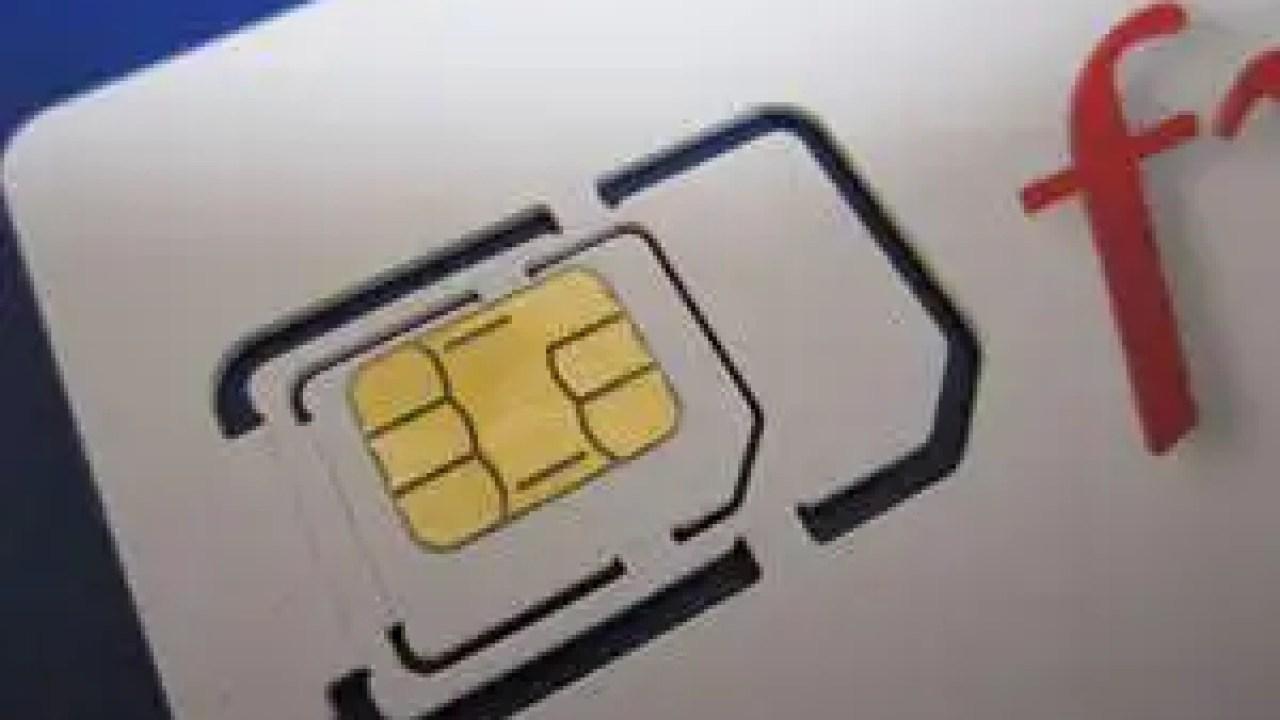 Video Tuto Activer La Carte Sim Free Mobile Free Mobile