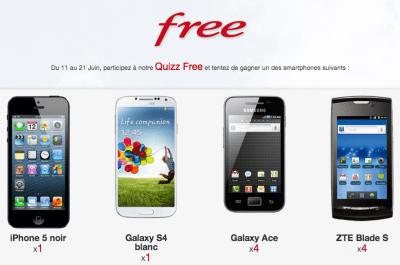 quizz-free
