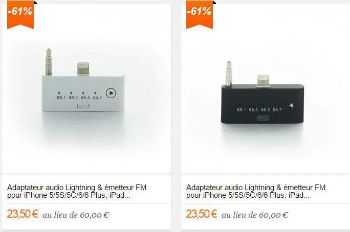 adaptateur-fm-iphone