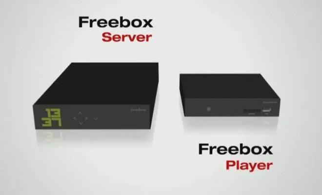 free d ploie encore plus de femtocells avec la freebox mini 4k. Black Bedroom Furniture Sets. Home Design Ideas