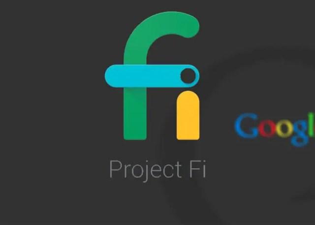 Project-Fi-Google