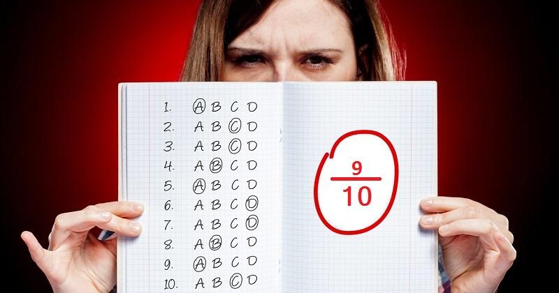 اختبر مهارتك في قواعد اللغة الانجليزية 2016