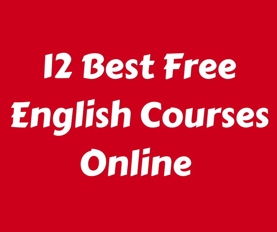 The 12 Best Free English Courses Online in History