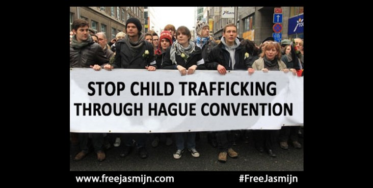 Hague Convention Child Trafficking