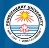 Pondicherry University Recruitment 2017 For Senior Research Fellow Vacancies at pondiuni.edu.in