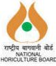 National Horticulture Board Recruitment 2016 For 17 Deputy Director & other Vacancies at nhb.gov.in