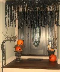 40 Easy Halloween Decorations Ideas