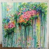 30 More Easy And Simple Canvas Painting Ideas For Beginners
