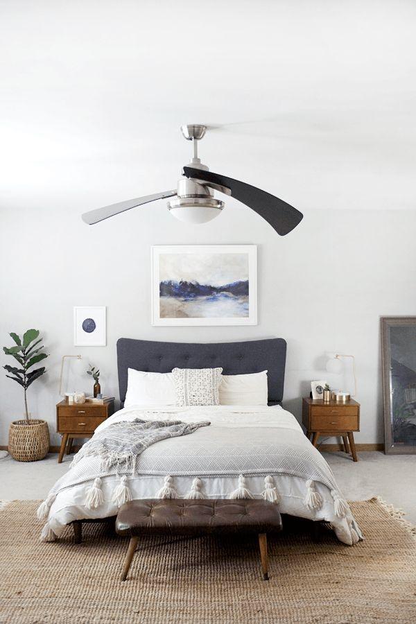 10 Modern Bohemian Bedroom Inspiration Ideas