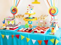 40 Quick And Simple Birthday Decoration Ideas