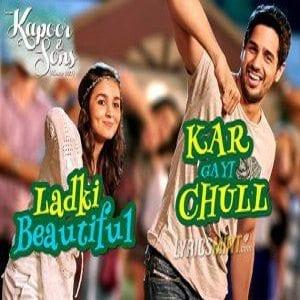 Kar Gayi Chull Free Karaoke