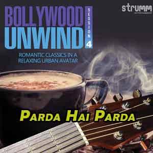 Parda Hai Parda Free Karaoke