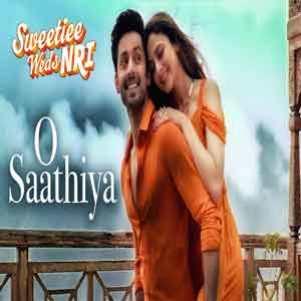 O Saathiya Free Karaoke