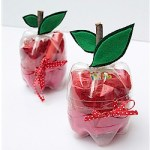 Image of Teachers Apple Paperweight
