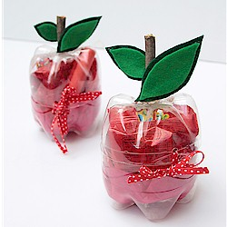 Image of Apple Gift Boxes