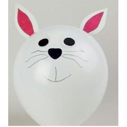 Image of Balloon Bunny