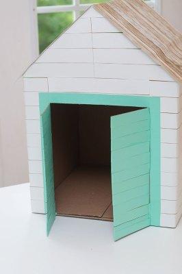 Image of Beachy Pet House