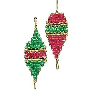 Image of Make Beaded Ornaments