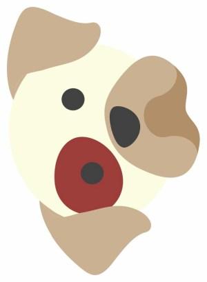 Image of Dog Bean Mosaic